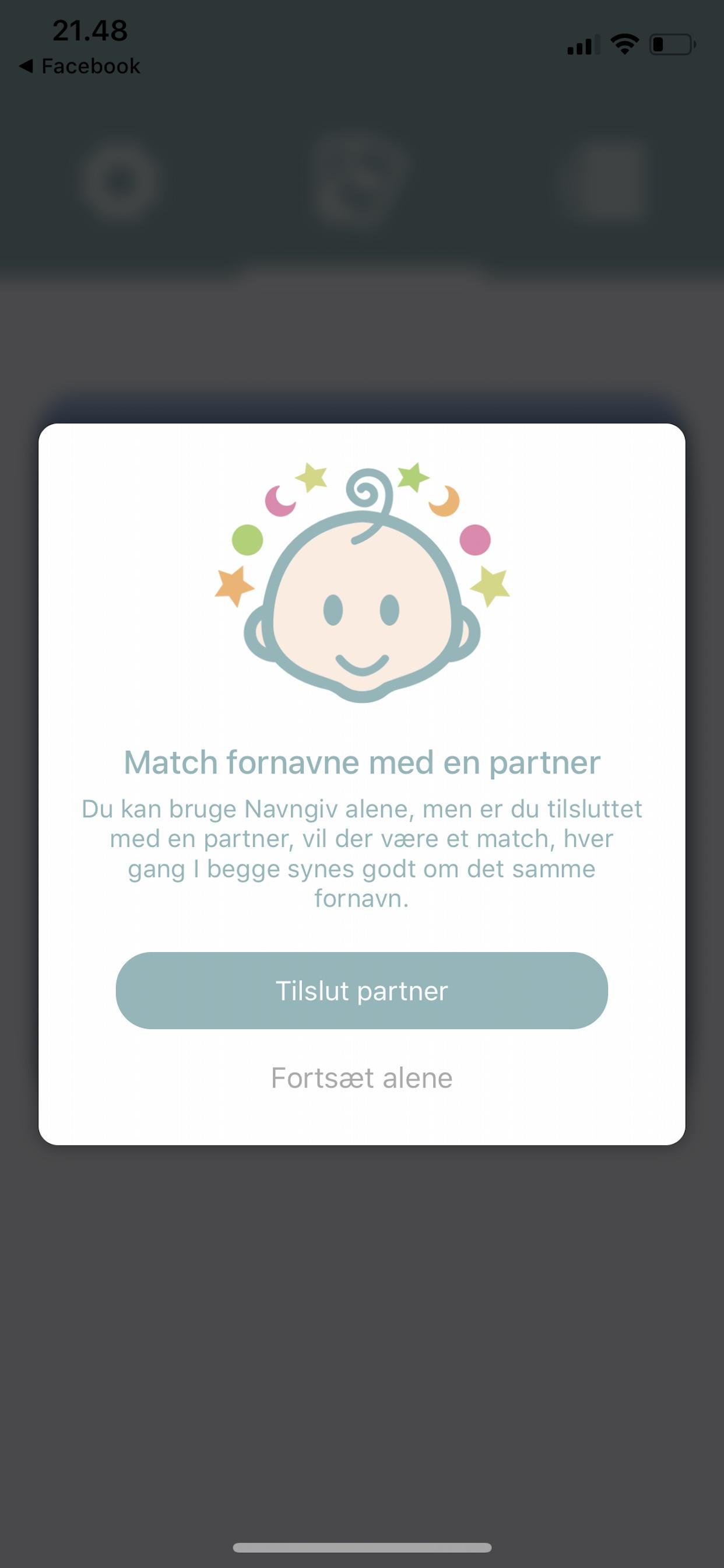 match gør app